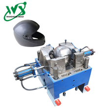 ABS Full Helmet Mold Maker ABS Plastic Injection Molding Injection Molded ABS