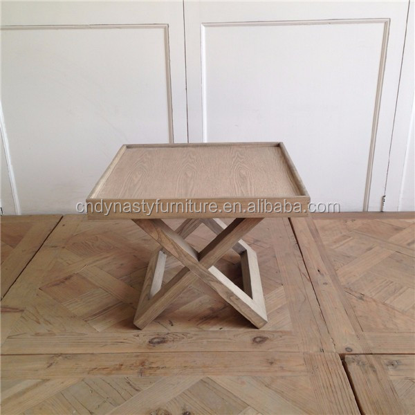 hot sale cheap solid wooden furniture kids folding stool