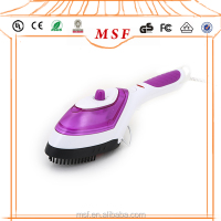 Multi Use Garment Household & Travel & Shop Plastic Steam Brush