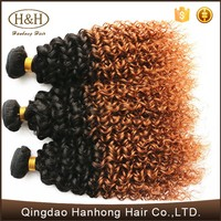 Most Popular Virgin Human Hair 10A Brazilian Kinky Curly Hair