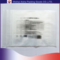 220mm*323mm*0.07mm Plastic Frozen Food Packaging Polyethylene Antistatic LDPE Bag