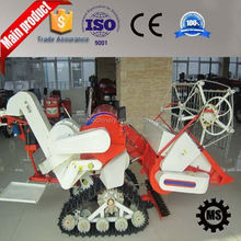 Trade Assurance new style combine harvester yto