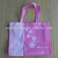 promotinal non-woven hanging bags
