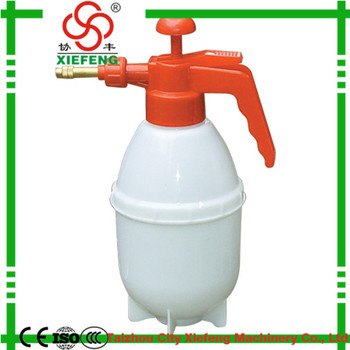 China wholesale water bottle sprayer pressurized