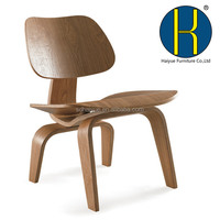 Classic design furniture bent plywood chair side chair