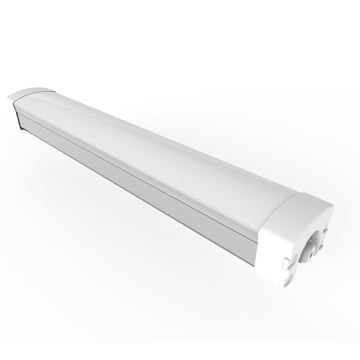 5 years warranty high quality t8 led tube lights integrated fixture/ip65 led linear TUV UL approved