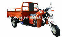460cc diesel power tricycle with tipping bed