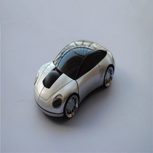 New released product car shaped optical wireless mouse for desktop laptop