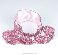hair accessories beautiful baby wear headband for baby girls in stock