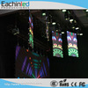 P5 LED curtain for stage backdrops screen/ Rental led curtain screen