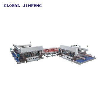 JFZ-4225 L-Type automatic grinding machine production line