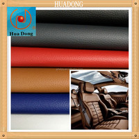 Pvc leather for chair cover for car seat
