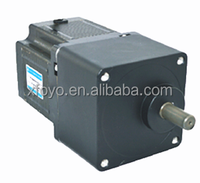 Square gearbox stepper motor (two-phase) TP86mm-FY86EF282A