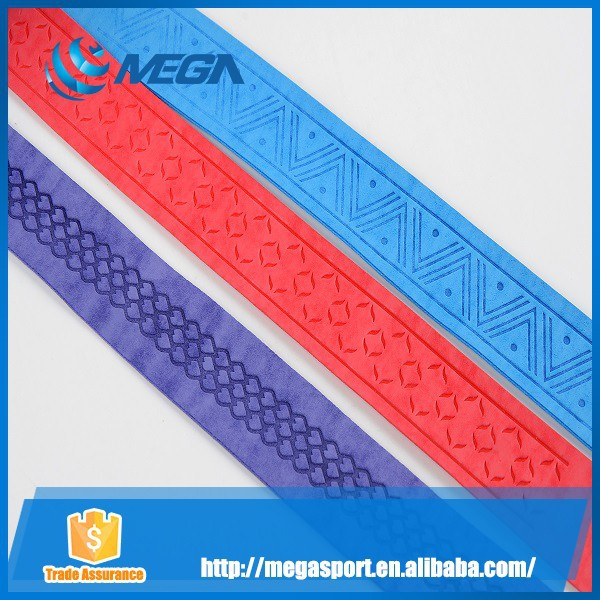 Badminton Racket Grip and Tennis Overgrip Accepted Customized logo