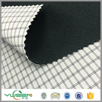 100% polyester knitted Thermal Bond Nonwoven Fabric