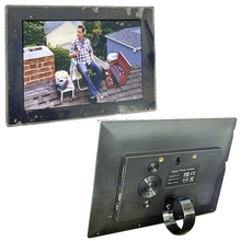 "7"" 15"" 20 inch Digital Photo Frame with HDMI input"