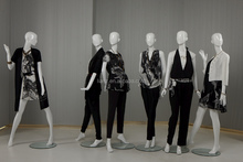 Best superior quality female mannequins