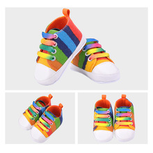 Aliexpress Top Sale Baby Girl Shoes Factory Price Low MOQ Good Quality Baby First Walk Shoes