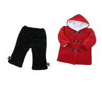 Baby Clothing Set Kids Winter Clothes
