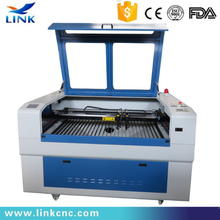 High precision double heads 1390 laser machine photo crystal laser engraving machine