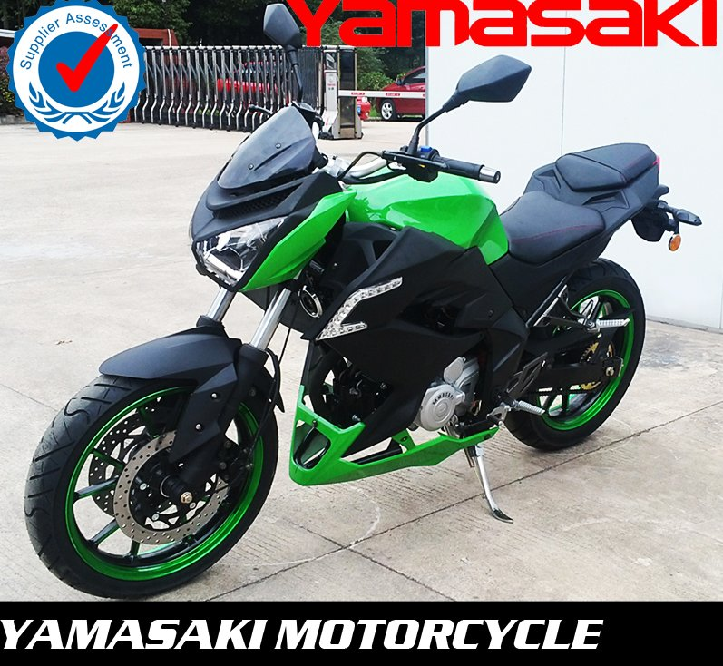 CHINESE CHEAP SPORT BIKE STREET LEGAL 125CC MOTORCYCLE 2016 NEWEST