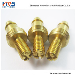 Free sample Cnc machining high precision spare parts for suitcases