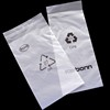 OEM accpeted cpe plastic poly bag for mobile phone with printing