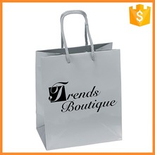 Wholesale custom printing grape paper bags for packaging