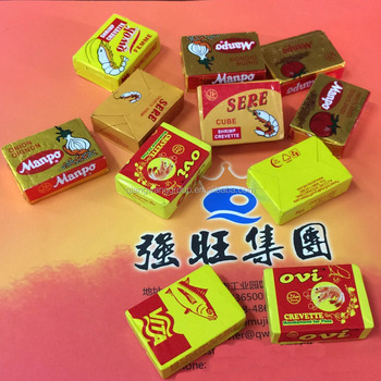 China Best Factory produce solid soup seasoning