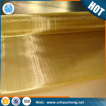 75 mesh 200 micron brass copper mesh filtering cloth