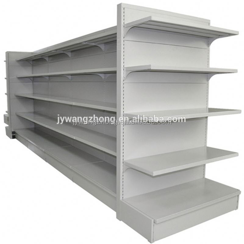 grocery shelves double sided store used shelves for sale grocery shelf buy store used shelves. Black Bedroom Furniture Sets. Home Design Ideas
