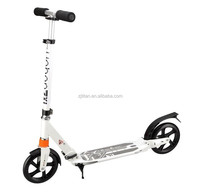 kids pedal kick scooter 2 wheel electric standing scooter chinese snowmobiles