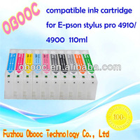 Well-known Compatible Ink Cartridge for Stylus Pro 4910/4900