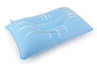 self-inflatable pillow / folding camping pillow / self-inflatable mattress