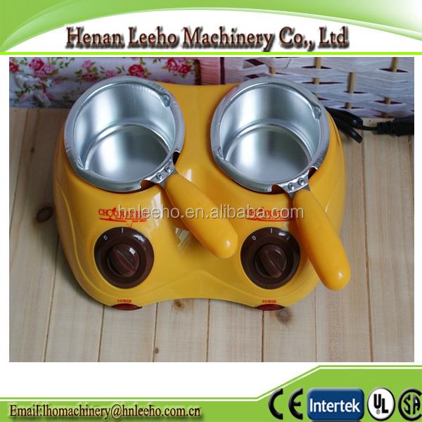hot sale chocolate melter . mini chocolate melting machine