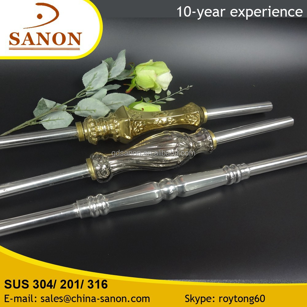 sus304 corrugated stainless steel pipe/tube