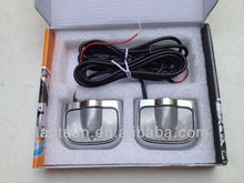 2014 Ghost Shadow Light, LED Laser Car Logo Welcome Door Light, Car LED Badge/Logo