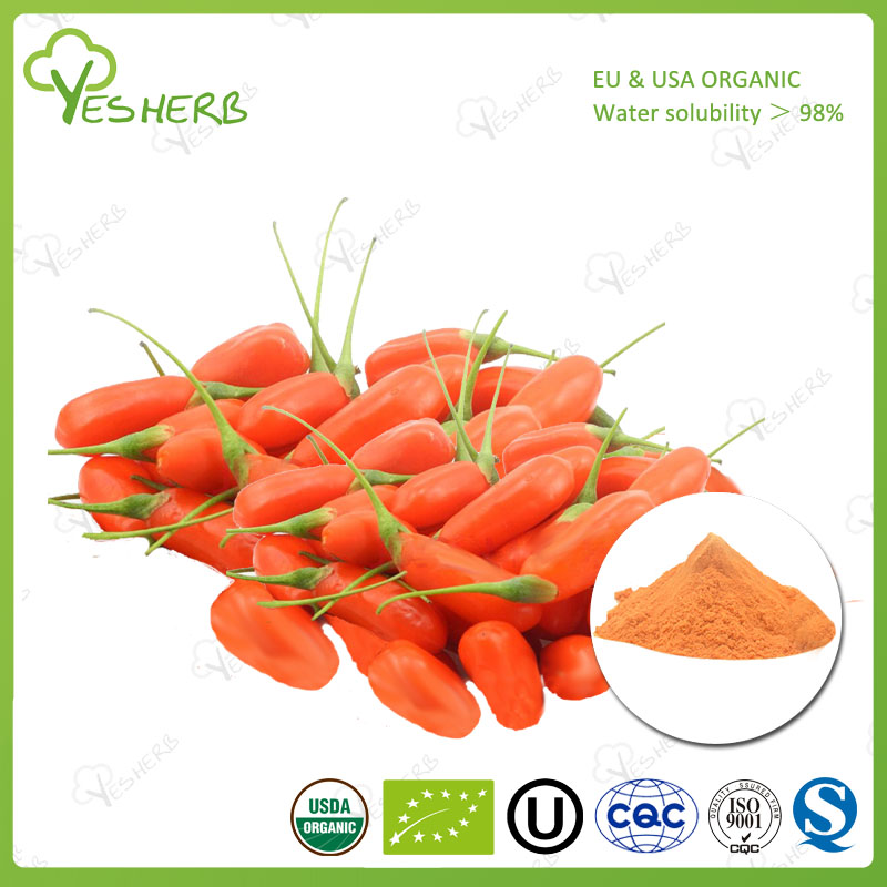 China products superfoods chinese wolfberry powder frozen goji berries
