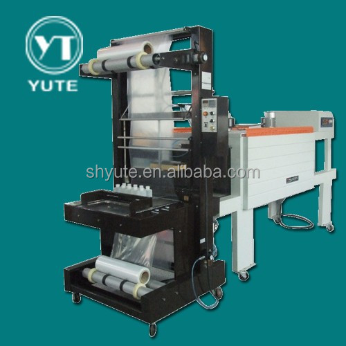 Heat Film Shrinking Machine/ PE Shrink Wraping Machine
