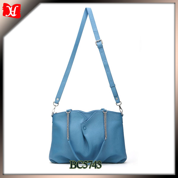 Designer lady leather handbags made philippines wholesale