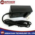 9V 2A 18W AC To DC Power Adapter UL SAA FCC CE ROHS