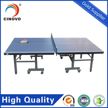 Table Tennis Table / Ping Pong Table / Tennis De Table