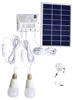 4.5w Portable Solar Power Systerm/camping kits home use solar system (YH1002)