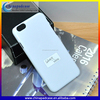 UV Printing Soft Gel Case Cover Skin For iPhone6 TPU PC blank case Printed For iphone 6s
