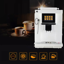 Minitype New Product! One Touch Fully Automatic Espresso&Cappuccino Coffee Machine