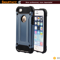 For iphone 5s Armor case, 2 in 1 Hybrid Cover Armor Case For iphone 5s