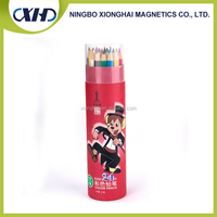 China wholesale high quality colored pencil set