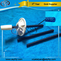 China Alibaba Gold Supplier Hollow FRP Roofing Anchor Bar