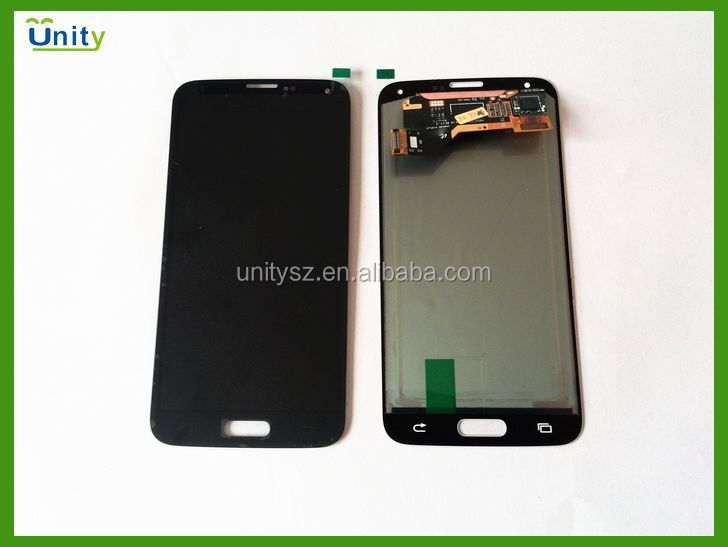 China Products Cell Phone LCD Screen For Samsung S5 LCD Touch Screen