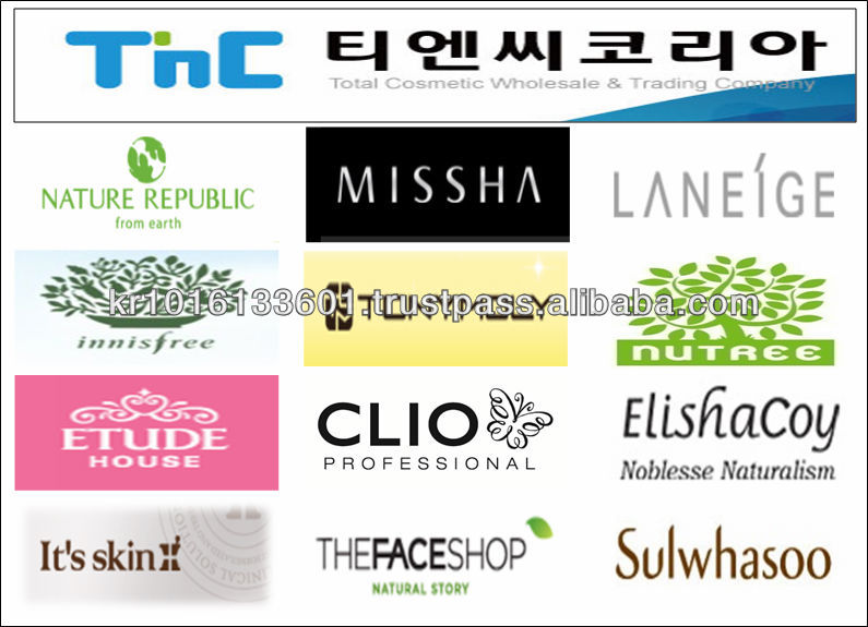 Korean skincare wholesale